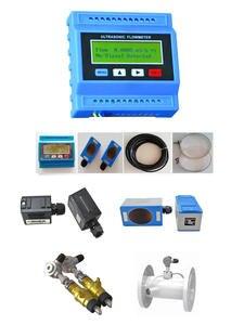 Dn300--Dn6000mm Flowmeter Ultrasonic-Flow/Module TUF-2000M TM-1 TS-2 TL-1