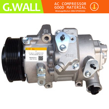 цены FREESHIPPING NEW 6SEU14C For Toyota corolla a/c compressor Middle East Edition 88310-1A751 447190-8502 883101A751 4471908502