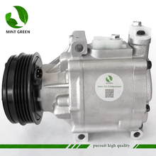 SCSA08C Auto ac Compressor for  Subaru Legacy Outback 2.5L 2005 2009 for Subaru Liberty Mk4 447260 7940 4472607940