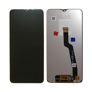 Image 3 - A105 lcd Screen For Samsung Galaxy A10 LCD Touch Digitizer Sensor Glass Assembly For Samsung A10 Display A105 A105F A105FD LCD