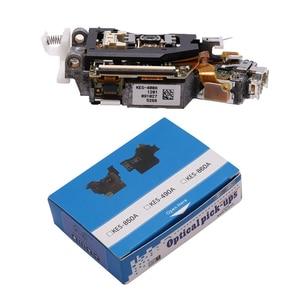 Image 2 - ホット3C KES 400A交換レーザーレンズPlaystation3 PS3 CECHE00 CECHE01 CECHE02 cechexx
