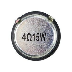 Image 5 - GHXAMP 1.5 inch 37mm Dome Silk Tweeter Neodymium 25 core Sound Absorbing Cotton 4Ohm 15W Treble Speaker Clear Sound Sweet 2PCS