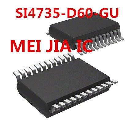 SI4735-D60-GU
