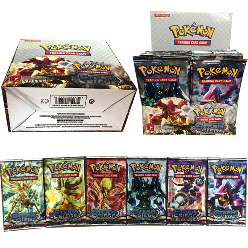 Takara Tomy Pokemon 9 108 324PCS GX EX MEGA  Flash Card Sun Moon Team Up Ultra Prism Card Collections Christmas Gifts Kids Toy