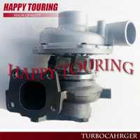 RHF55 Turbo For HITACHI ZX240-3 ZAX240-3 ZAX230 Excavator for ISUZU ELF-NPR75 EX210 Earth Moving 4HK1 8973628390 114400-4260