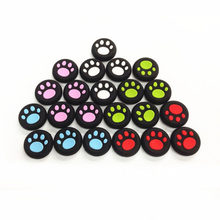 OSTENT 6 x Colorful Analog Joystick Button Protector Case Cover for Microsoft Xbox One Controller(China)