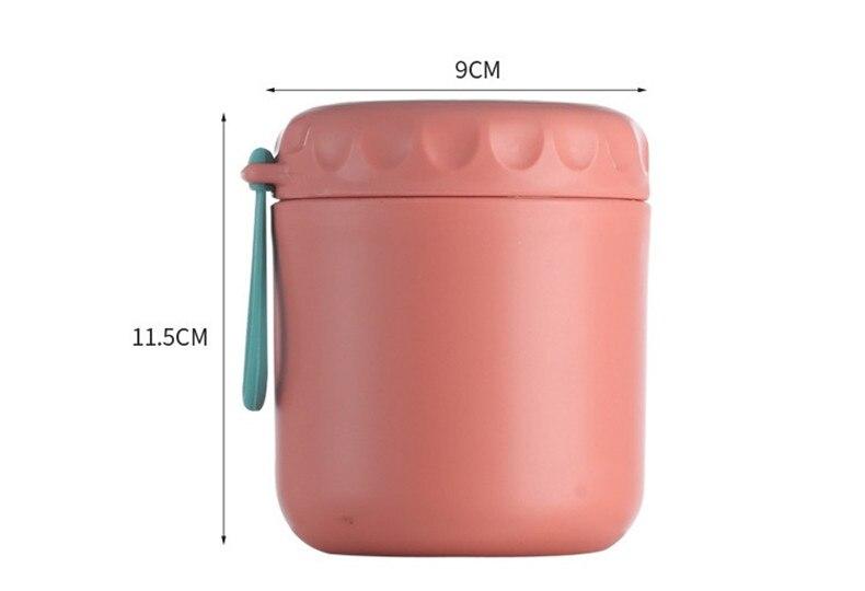 água recipiente de alimentos queima pote de