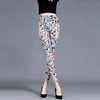 Blue Dots Leopard