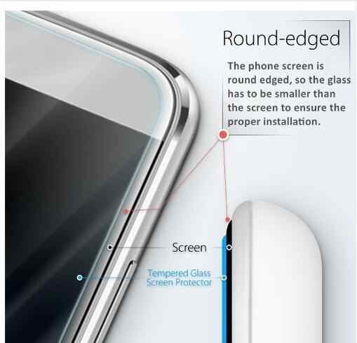 2 pièces En Verre Pour Huawei Y5II Y5 II Protecteur D'écran En Verre Trempé Pour Huawei Y5 II 2 CUN-U29 CUN-L21 CUN-L01 Film Protecteur