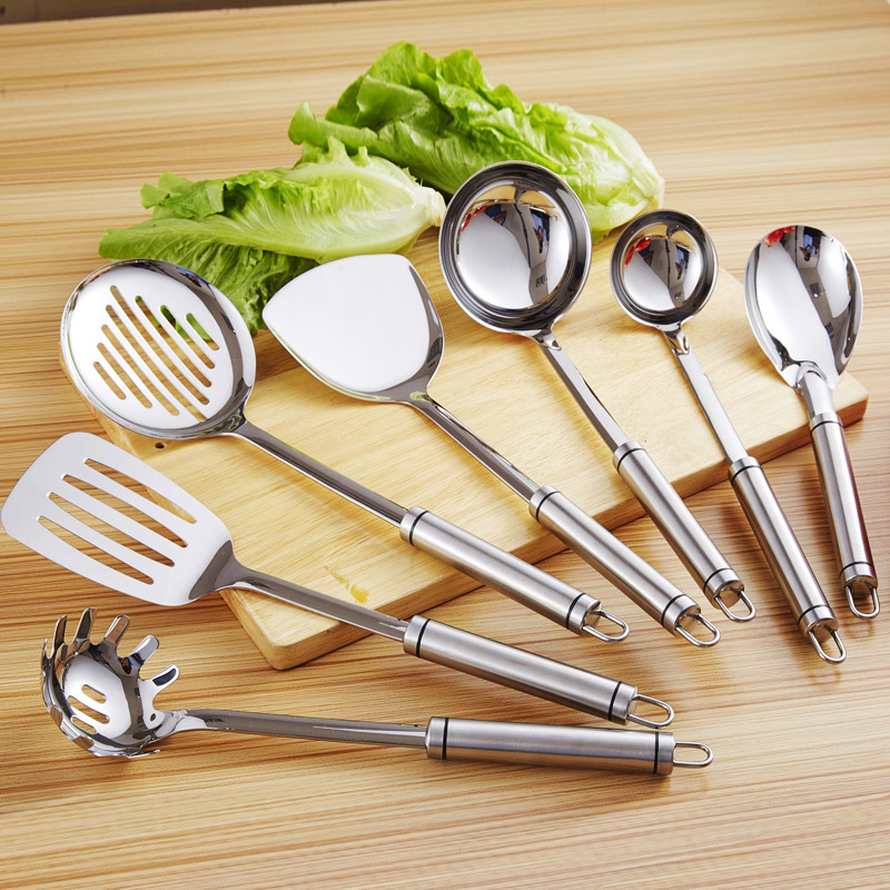 304 Stainless Steel Cooking Spatula Non Rusting And Non Deforming Metal Kitchenware Kitchen Supplies UD88- - - AliExpress US $11.12 32% OFF-304 Stainless Steel Cooking Spatula Non Rusting And Non Deforming Metal Kitchenware Kitchen Supplies UD88- - - AliExpress - 웹