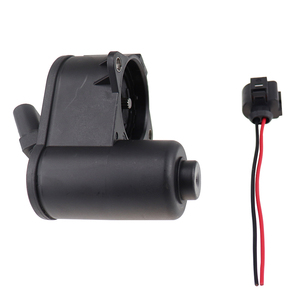 Image 3 - 6/12 Torx 3C0998281 3C0998281A 3C0998281B 32330208 Rear Caliper Parking Brake Servo Motor For VW Passat B6 B7 CC Tiguan Audi CC