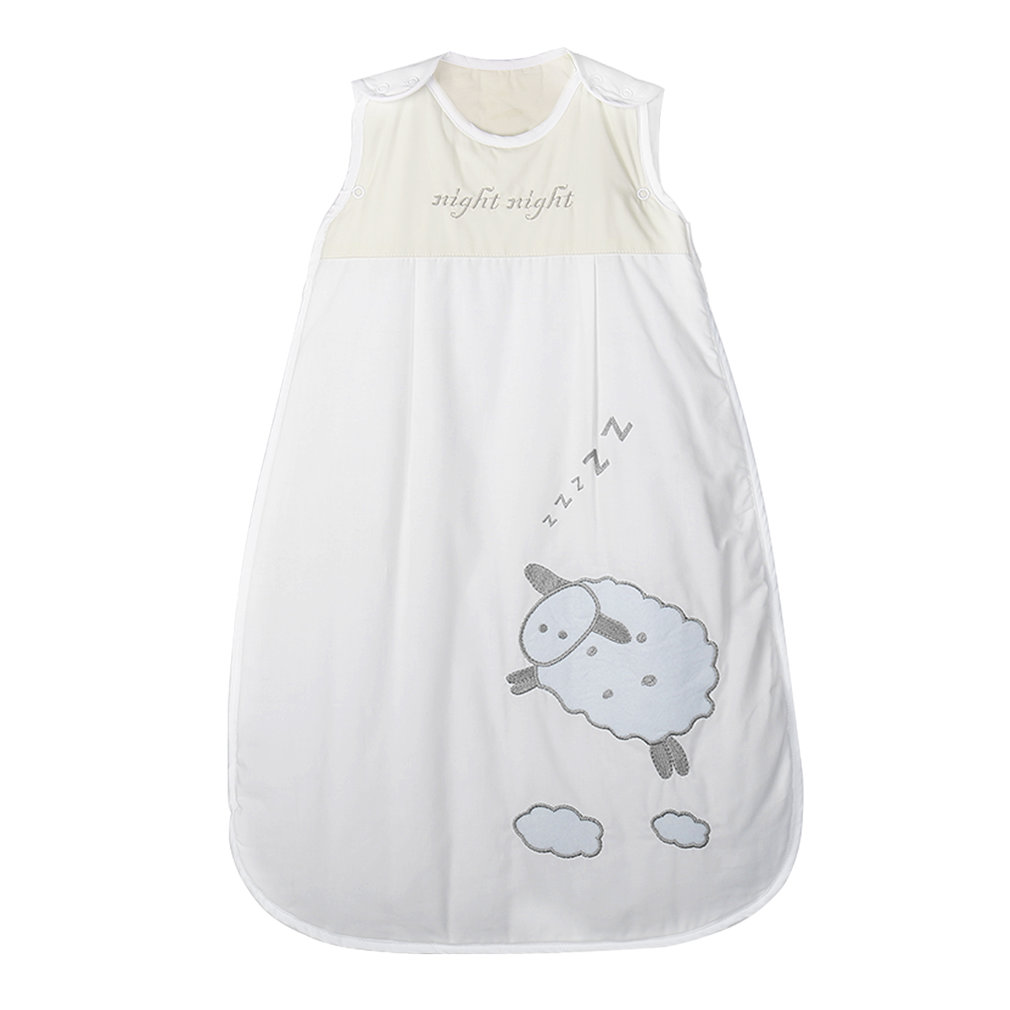 Newborn Baby Sleeping Bag Sleep Sack Wearable Blanket Kids Toddler Blanket Swaddle Cotton Soft Lightweight Breathable