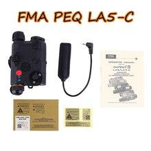 Laser-Upgrade-Version Battery-Box Hunting-Gun-Accessories White-Light Rifle Fma Peq Tactical