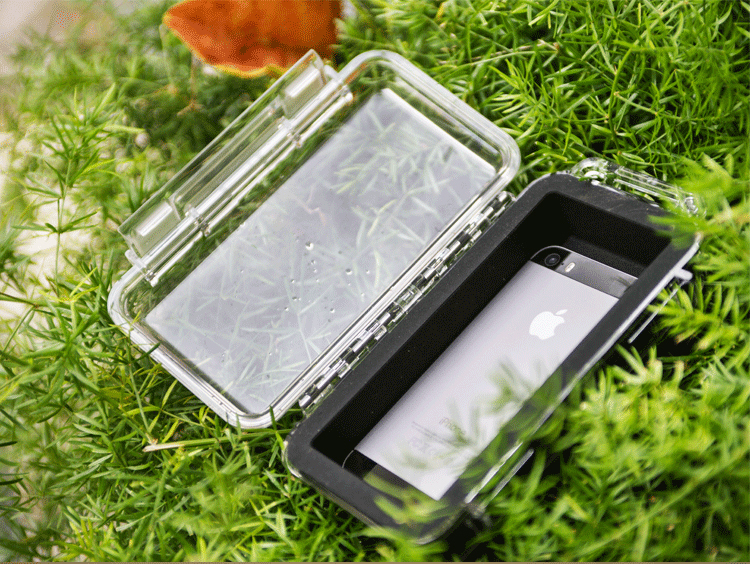 CEM Waterproof Case