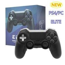 Mando inalámbrico Bluetooth para PS4, mando para consola Playstation Dualshock 4, compatible con PS3 y PC