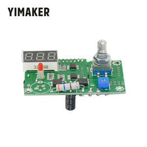 Utilisez la carte de contrôle de station de soudure de transformateur 936 pour le noyau de chauffage numérique A1322 T12 T2