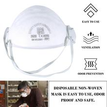 In Stock! FFP3 Same As N95 Mask Adjustable Headband Dust-proof and Fog-proof FFP2 Mask high quality hot sale