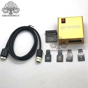Image 3 - MRT キー · ドングル AE ツールボックス AETOOL EMMC プログラマため OPPO R15 R15X A5 A7 K1 ISP ツール