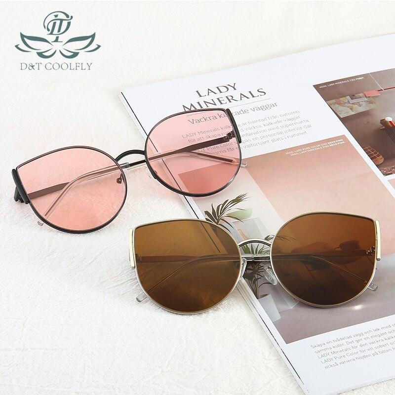 2020 Summer New Fashion Sunglasses Women Men Cat Eye Large Frame Sun Glasses For Female Street Snap Glasses