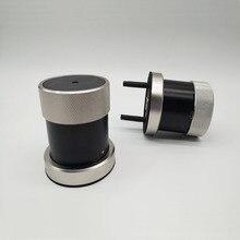 Bluetooth Round Knob Smart Lock Electronic RFID Digital Code