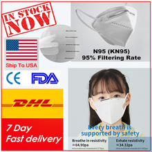 DHL n95masks masque enfant lavable dust face for kids mascara lavavel mascarilla facial filter maseczki maskes