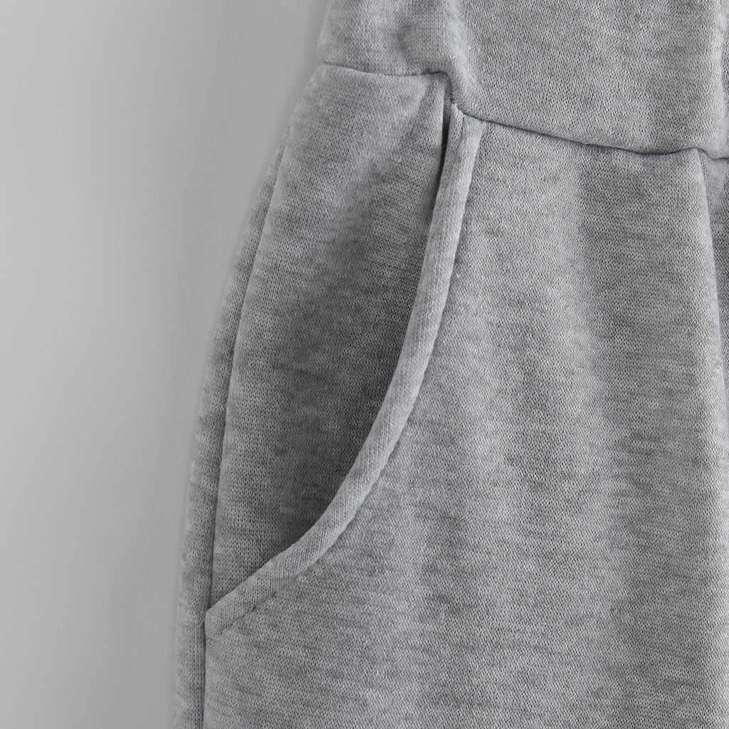 38 # 여성 운동복 가을 tracksuit 후드 바지 tracksuit 운동복 땀 양복 체육관 실행 휘트니스 플러스 크기 조깅 세트