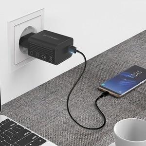Image 5 - BlitzWolf BW S12 27W QC4+ QC4.0 QC3.0 PD Type C Port EU AU USB Charger for universal Mobile Phone