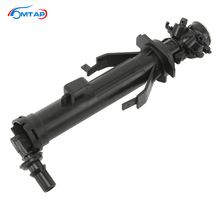 MTAP Headlamp Washer Nozzle For Volkswagen For GOLF 7 MK7 E Golf 2013 2019 Headlight Lamp Washer Actuator Spray Jet