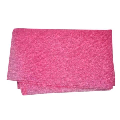 3Pcs Nylon Mesh Bath Shower Body Washing Clean Exfoliate Puff Scrubbing Towel Wash Cleaning Tool FBS889 Karachi