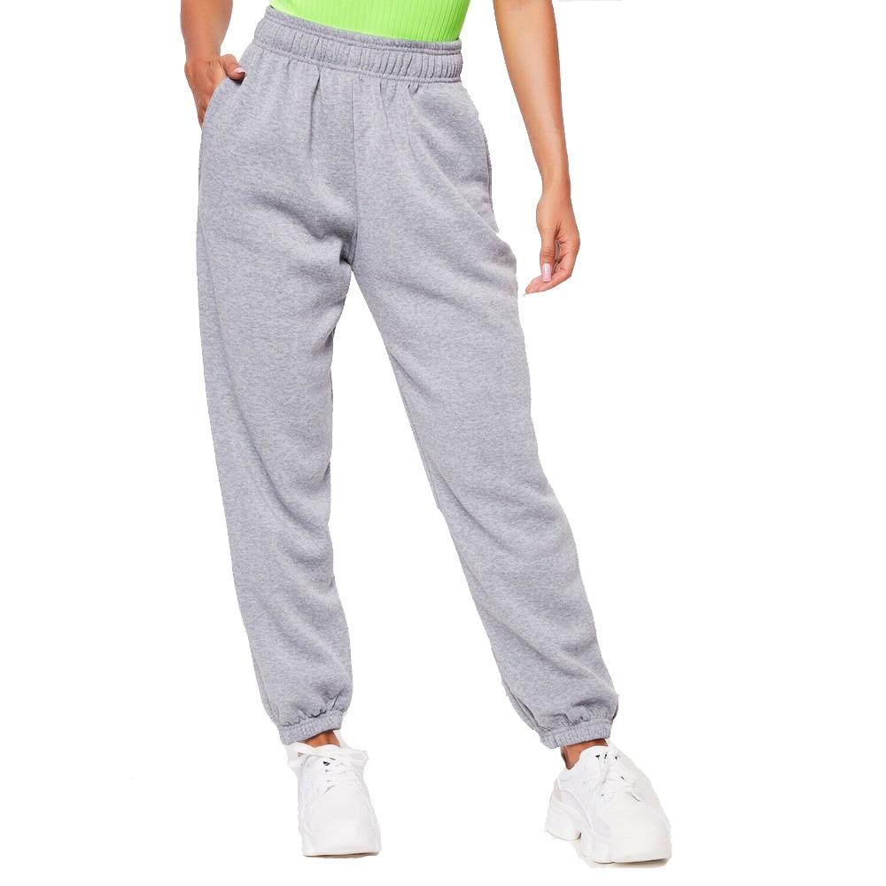 2020 New Women Casual Sweatpants Tracksuit Jogger Dance Harem Pants Fashion Loose Street Style K-POP Trousers