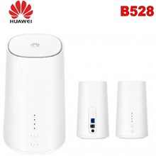 Unlocked Huawei B528 LTE CPE Cube Router B528s-23a 4G wifi router cat 6 hotspot
