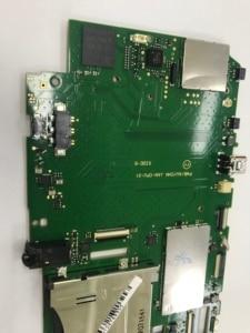 "Image 5 - Mainboard המקורי חדש 2DSXL ארה""ב גרסת PCB לוח האם Mainboard PCB המעגלים עבור Nintendo 2DSXL החלפה"