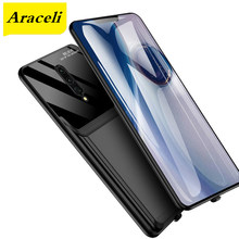 Araceli 6000 Mah For Oneplus 7 7 Pro 7T 7T Pro Battery Case Smart Phone Charger Stand Cover Smart Power Bank(China)