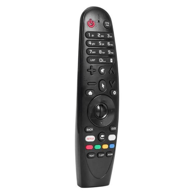 Universal TV Fernbedienung für LG AN MR18BA AKB75375501 AN MR19 AN MR600 OLED65E8P OLED65W8P OLED77C8P UK7700 SK800 SK9500