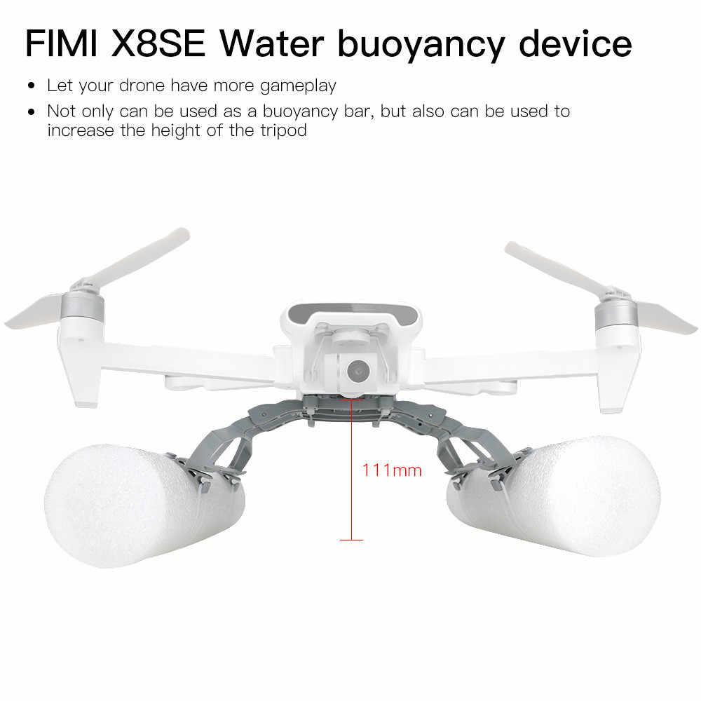 Erweiterte Landing Gear Training//Floating Bobber Für Xiaomi FIMI X8 SE Drone Neu