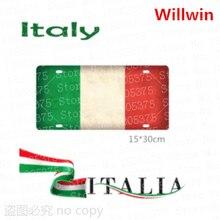 2021 willwin decoração de casa itália m3u melhor vida parede estanho sinal m3u itália estanho frete grátis 12 horas