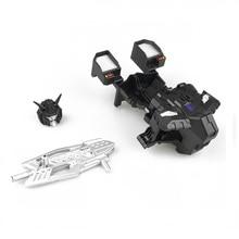 PE IDW резьба по голове грудь для Superion Menasor Combiner Wars робот фигурка игрушка PC04