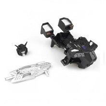 PE IDW głowa rzeźba skrzynia dla Superion Menasor Combiner Wars Robot akcja figurka zabawka PC04