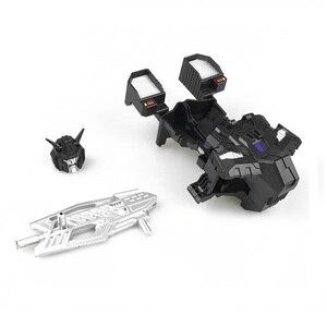 Image 1 - PE IDW głowa rzeźba skrzynia dla Superion Menasor Combiner Wars Robot akcja figurka zabawka PC04