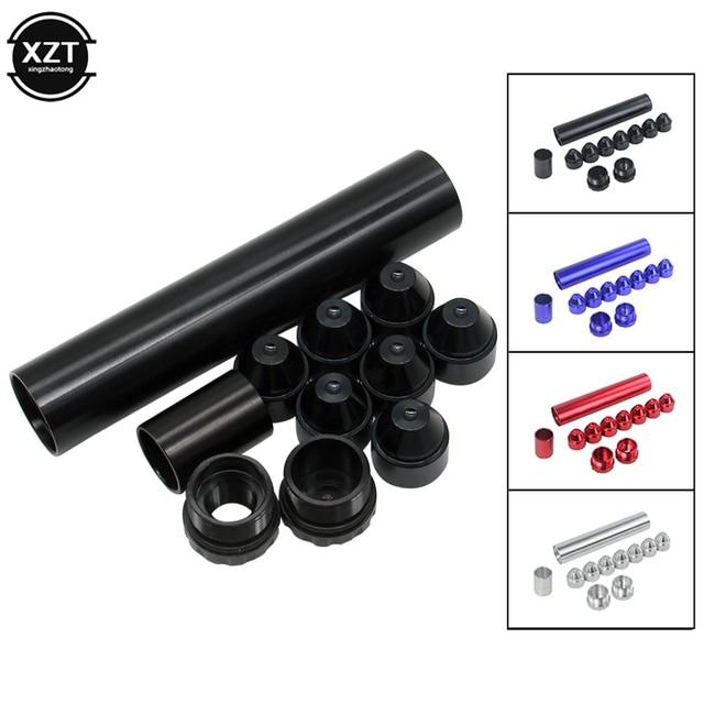 Alüminyum 1/2 28 veya 5/8 24 araç yakıt filtresi 1X7 veya 1X13 araba Solvent tuzak NAPA 4003 WIX 24003