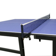 цена Table Tennis Net For Ping Pong Game Outdoor Indoor Pingpong Tabletennis Post Tenni Rack онлайн в 2017 году