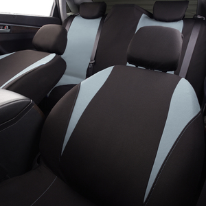 Image 3 - automobile seat covers protectors easy installation washable airbag compatible low bucket universal