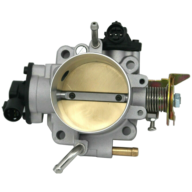 70MM Larger Throttle Body B/D/F/H Series With TPS & Map Sensor For Honda Civic