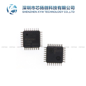 Image 3 - شين يانغ الإلكترونية الجديدة الأصلي ATMEGA32M1 15AD MEGA32M1 15AD ATMEGA32M1 QFP شحن مجاني