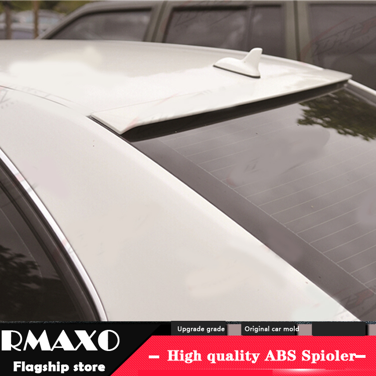 2010-2014 Mercedes E200 E250 E300 E350 E400 E500 E550 E63 Roof Spoiler PRIMER