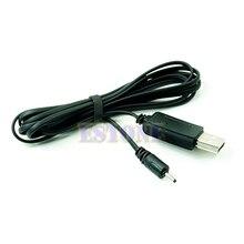 Новинка 2020, USB кабель 1,5 м для зарядного устройства для Nokia 5800 5310 N73 N95 E63 E65 E71 E72 6300