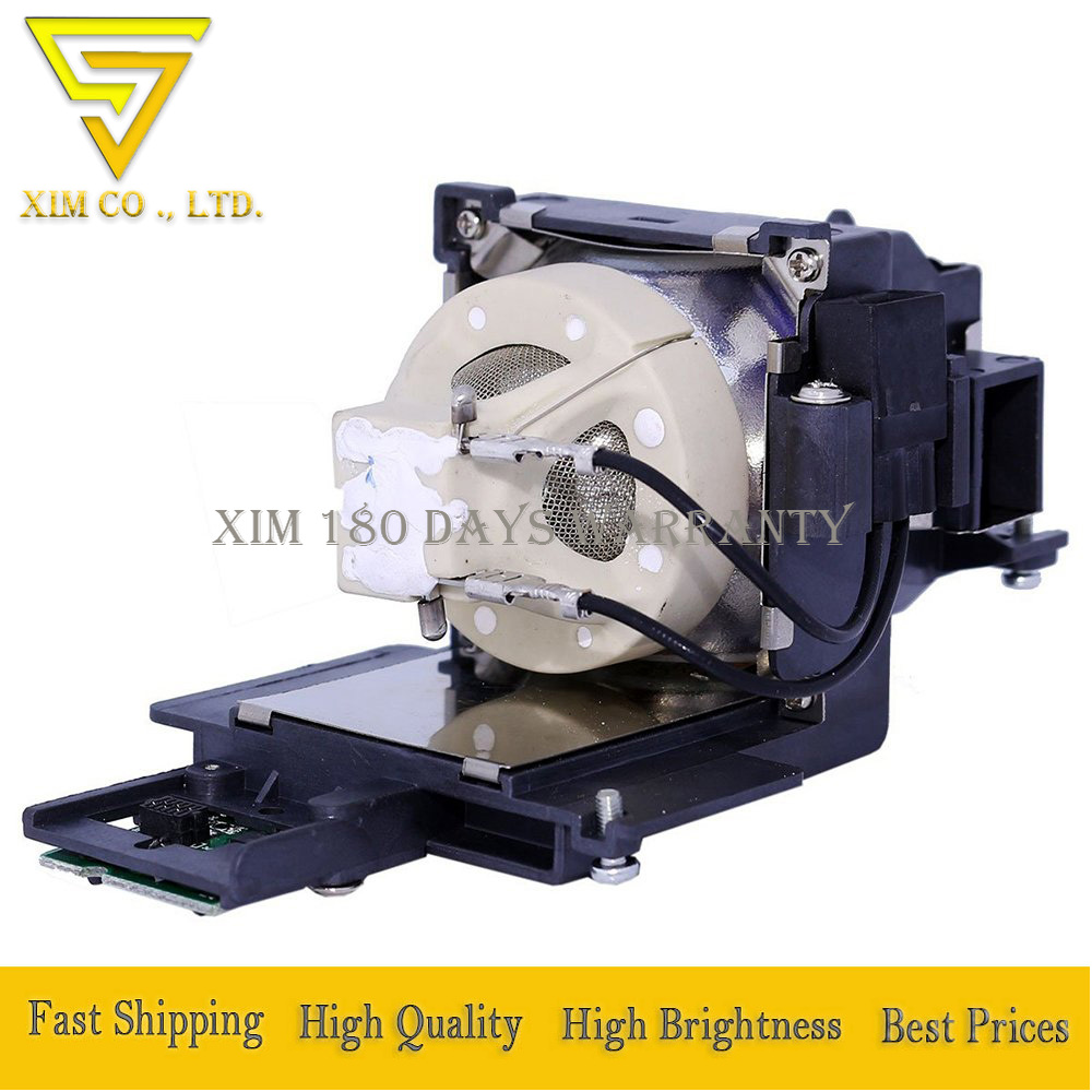 Brand new ET LAV100 Replacement Lamp with Housing for PANASONIC PT BW30 PT BX40 PT BX40NT PT BX41 PT VW330 PT VW330E Projectors in Projector Bulbs from Consumer Electronics