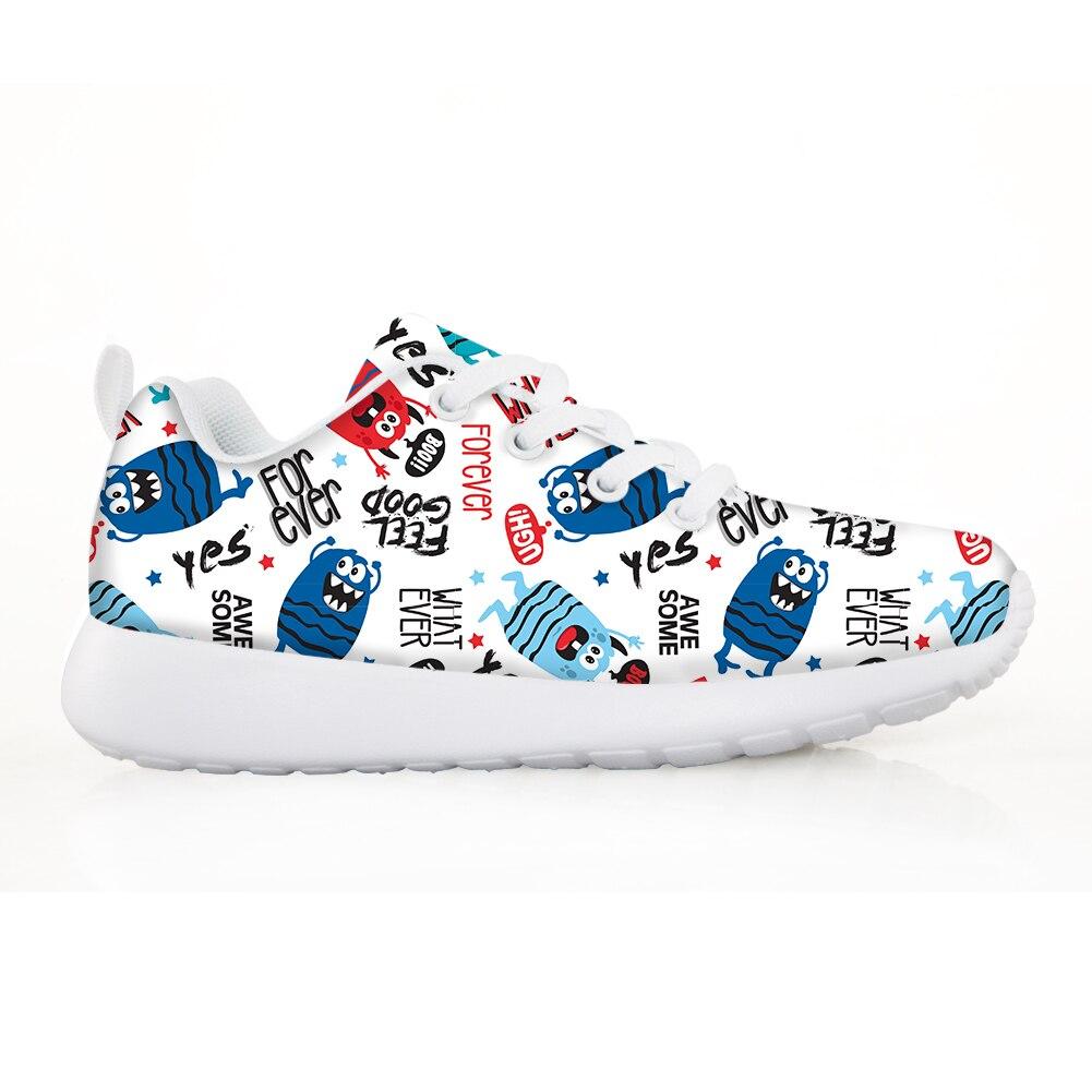 noisydesigns-children-casual-shoes-2020-spring-breathable-kids-running-sneakers-for-boys-girls-cartoon-sport-tenis-infantil