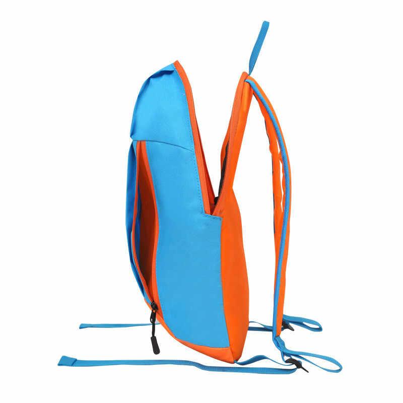 ファッションスポーツバックパックハイキングリュックサックユニセックスランドセルためのメンズとレディース # T2