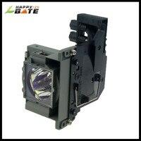 VLT-HC900LP Hohe Qualität Kompatibel Birne Innerhalb Ersatz Lampe mit Gehäuse für HC900 HC900E HC900U HD4000 HD4000U happybate